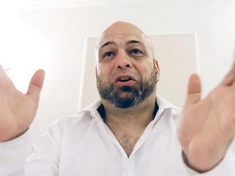 Pierre Francois Flores nhận lời thách đấu của Cung Lê