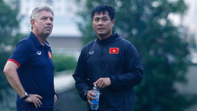 HLV Hữu Thắng sợ Thái Lan nhất, 'Messi Hàn Quốc' không tới Việt Nam