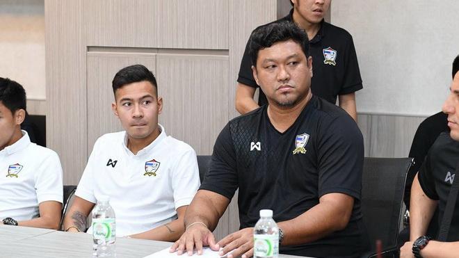 HLV U22 Thái Lan tuyên bố: 'Chỉ muốn vô địch, không cần đá đẹp tại SEA Games 29'