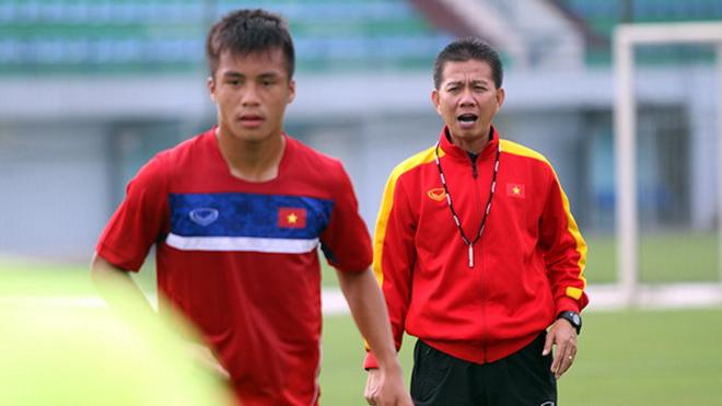 HLV Hoàng Anh Tuấn chê U18 Việt Nam , U22 Thái Lan mất ngôi sao trước SEA Games