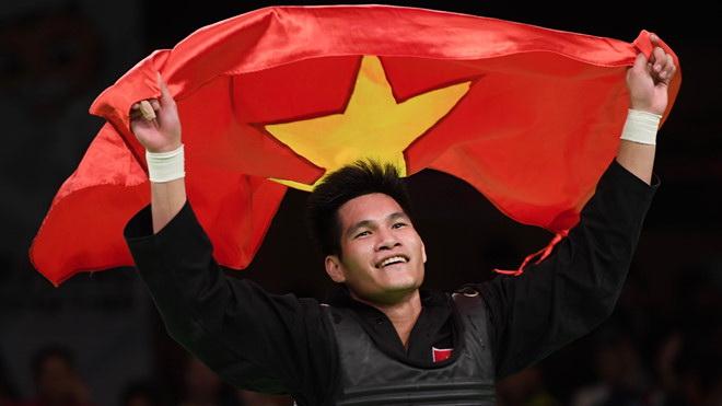 Đoạt 3 HCV, pencak silat Việt Nam cán đích vào giờ chót