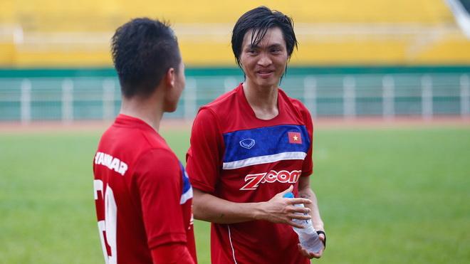 Quế Ngọc Hải trở lại tuyển Việt Nam, Trọng Hoàng nhận giải thưởng từ AFF