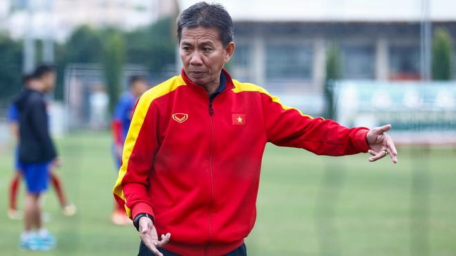 HLV Hoàng Anh Tuấn nhận chức to, U19 Việt Nam xếp trên Hàn Quốc và Thái Lan
