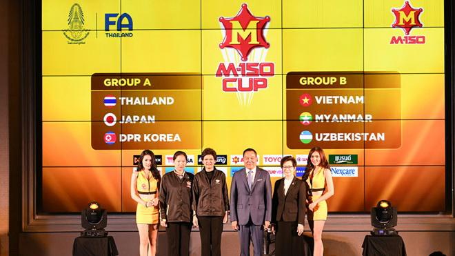 U23 Việt Nam tránh được Thái Lan, Nhật Bản, trưởng Ban Trọng tài đổ lỗi cho các CLB