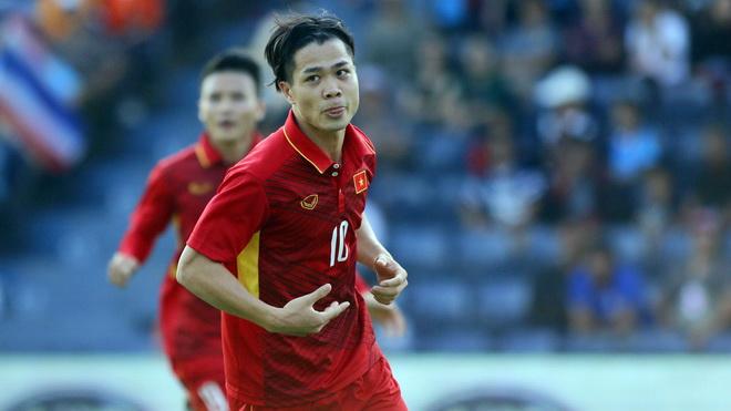 Công Phượng giành Vua phá lưới M-150 Cup, tiền vệ Thái Lan nghẹn ngào vì thất bại