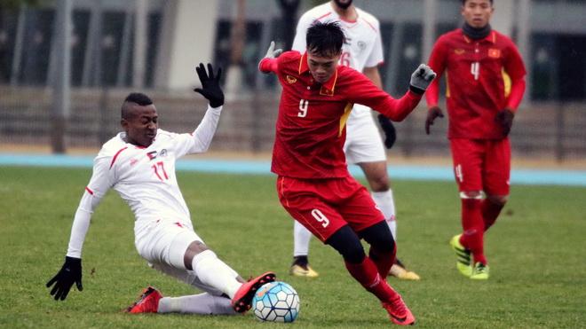 HLV Palestine chê U23 Việt Nam kém bóng bổng, ông Miura ra mắt