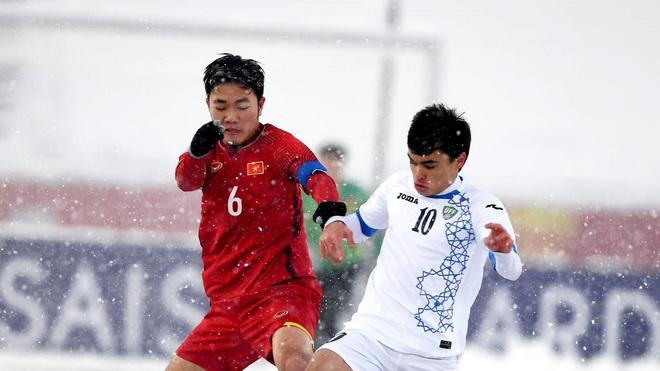 Xuân Trường quay lại V-League, U23 Việt Nam đã có 23 tỷ đồng tiền thưởng