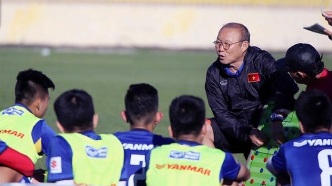 Báo Hàn hết lời khen tuyển Việt Nam, 3 tuyển thủ U23 Việt Nam của Hà Nội chấn thương