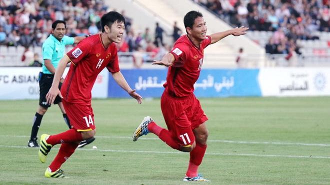 Tuyển Việt Nam vào nhóm hạt giống số 3 Asian Cup 2019, lập kỷ lục bất bại 6 trận