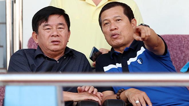 Phó Ban trọng tài 'phản pháo' VPF, 'đại gia' Indonesia muốn có Xuân Trường