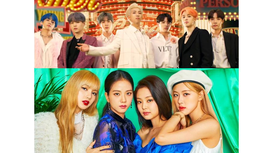 BTS và Blackpink - hai đại diện K-pop duy nhất nộp đề cử Grammy 2020