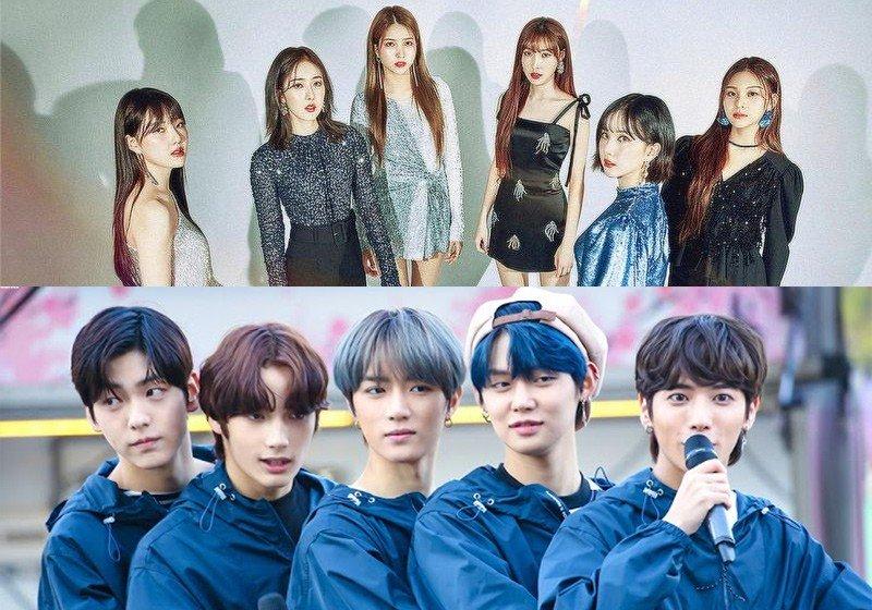 BTS, TXT, SEVENTEEN, BTS lộ thông tin về chương trình mới, BTS show thực tế mới, BTS bất ngờ để lộ thông tin về một show thực tế hoàn toàn mới