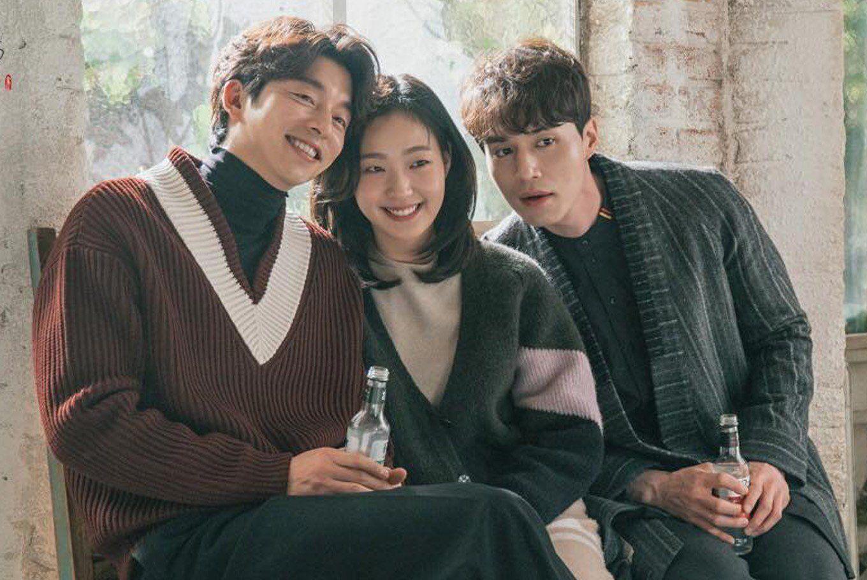 Top 4 phim hay nhất của Hàn Quốc. Reply. Signal. Moon Lovers. Goblin 2017