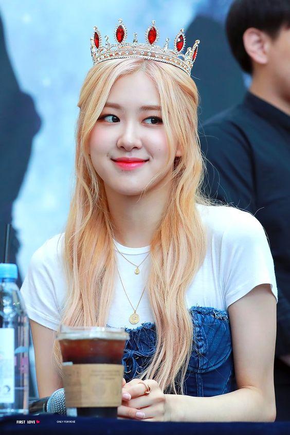 Rosé (Blackpink) lọt top 4 thần tượng nữ, màu giọng của Rose, chất giọng của rose, Taeyeon, Rosé, Joy, Hwasa, Girls' Generation, Blackpink, Red Velvet, MAMAMOO