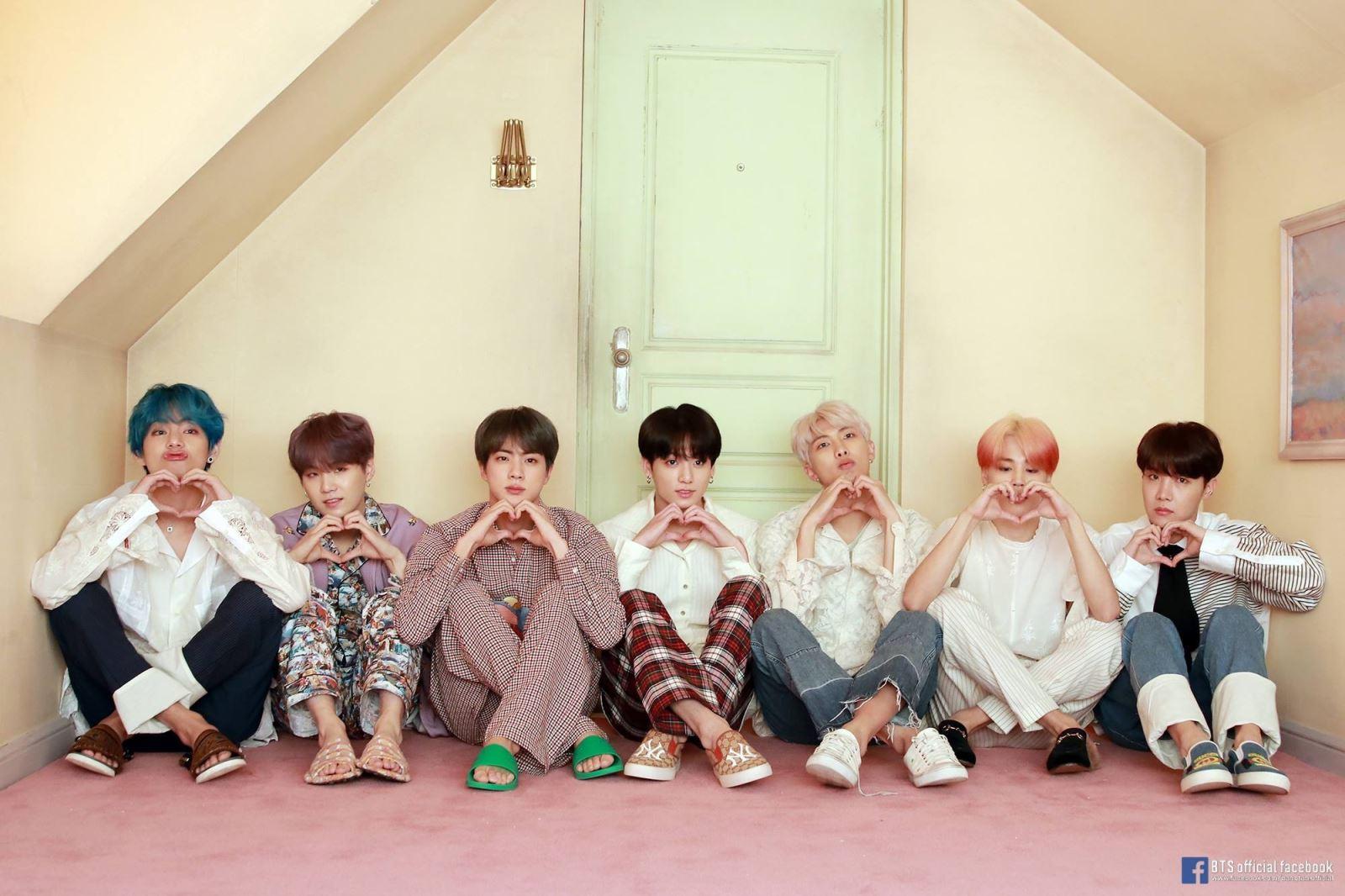 BTS Jin, BTS nhập ngũ, BTS vào quân đội, Bighit xác nhận BTS không nhập ngũ, không có ngoại lệ cho BTS