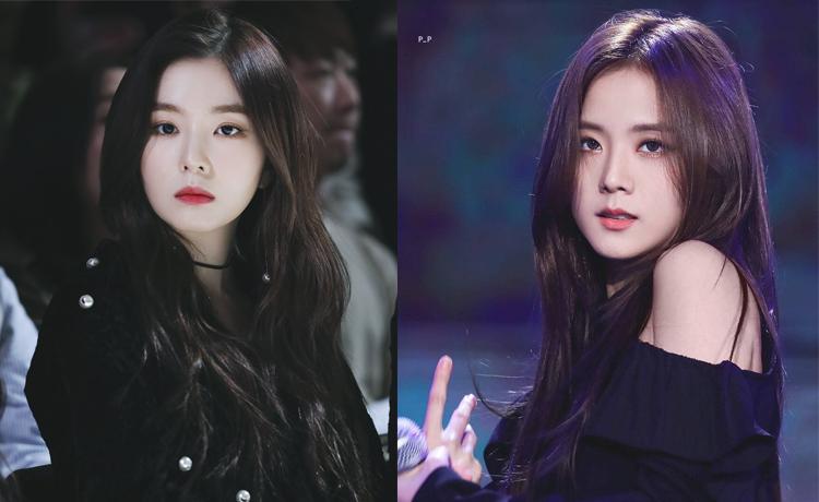 Blackpink, Bộ gen quá đỉnh nhà Jisoo Blackpink anh trai chị gái đều cực đẹp, Jisoo Blackpink, Jisoo, Blackpink Jisoo