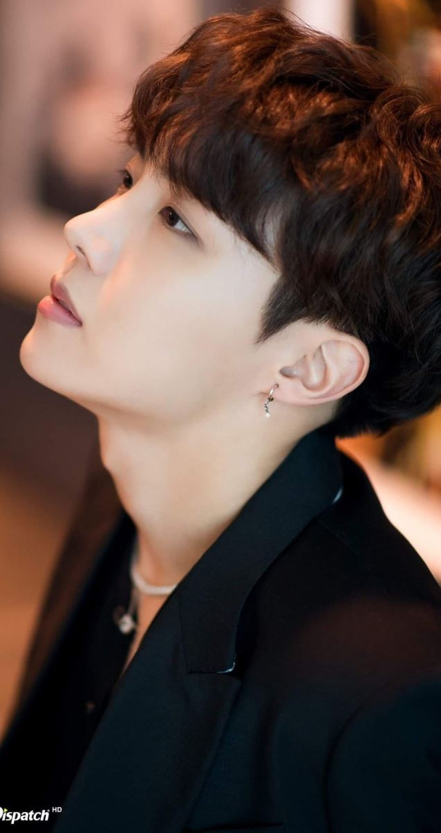 BTS J-Hope, Top 6 idol nam mũi sắc như dao, Vẻ đẹp của J-Hope, bts, Sunggyu (Infinite), Ken (VIXX), Minhyun (NU'EST), Wonwoo (SEVENTEEN), Kihyun (MONSTA X)