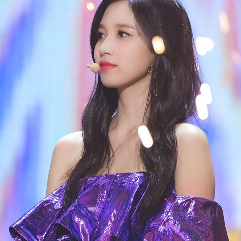 TWICE, Mina, Mina quay trở lại, Mina tiếp tục tham gia TWICE