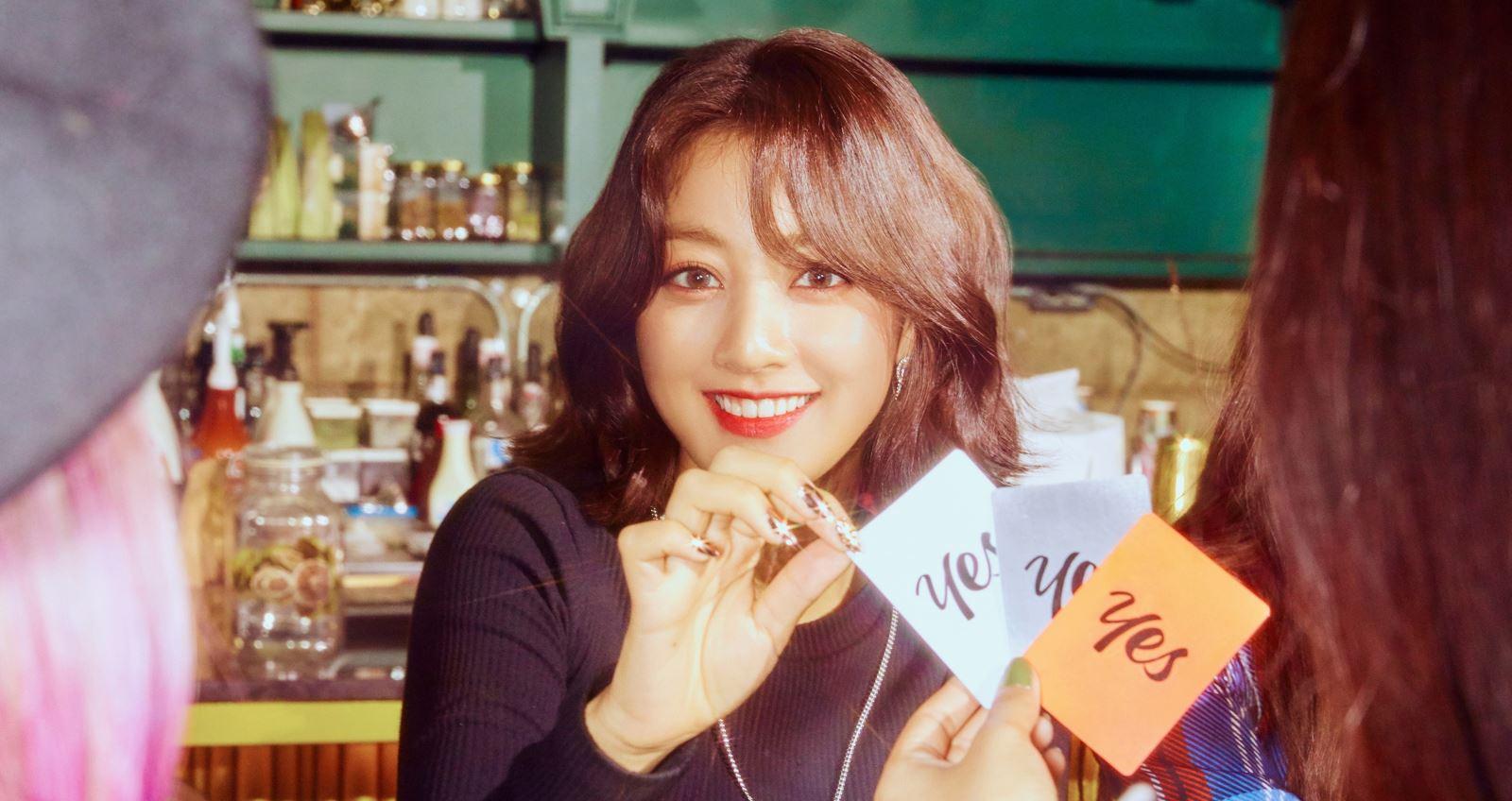 Cách chăm sóc tóc của các sao Hàn, Lột xác với các kiểu tóc giống như sao Hàn,Song Hye Kyo, TWICE - Jihyo, Shin Ye Eun, SNSD - Yoona, GFRIEND - Eunha, Red Velvet - Wendy
