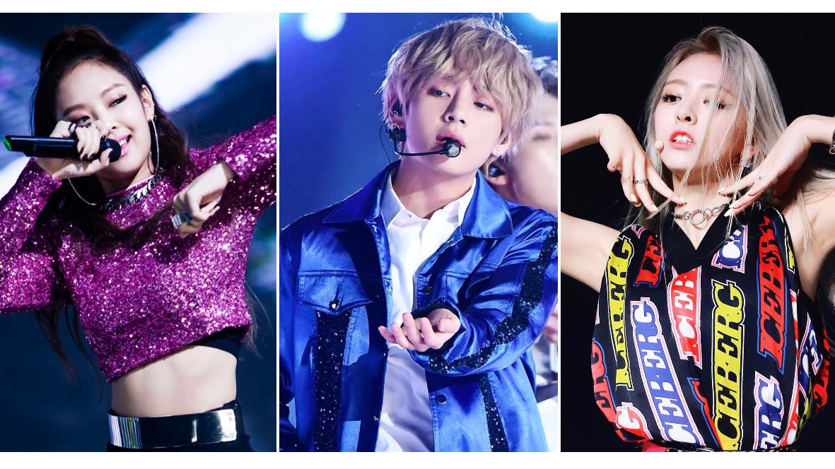 12 idol K-Pop được mệnh danh là 'sách giáo khoa' về biểu cảm: Riêng BTS và TWICE có đến 2 đại diện!