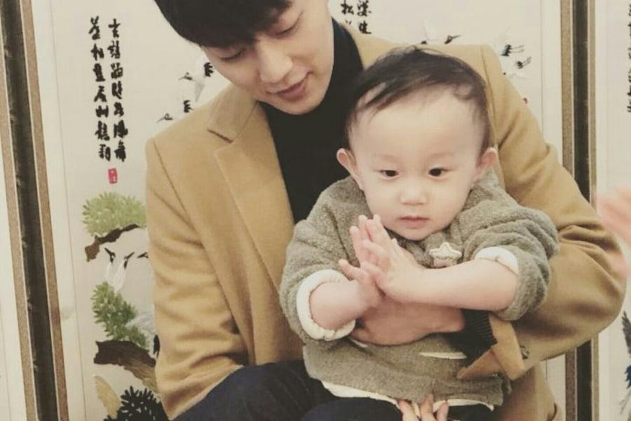 BTS V, V BTS lọt Top 5 người bố tương lai tuyệt vời nhất, V BTS làm bố