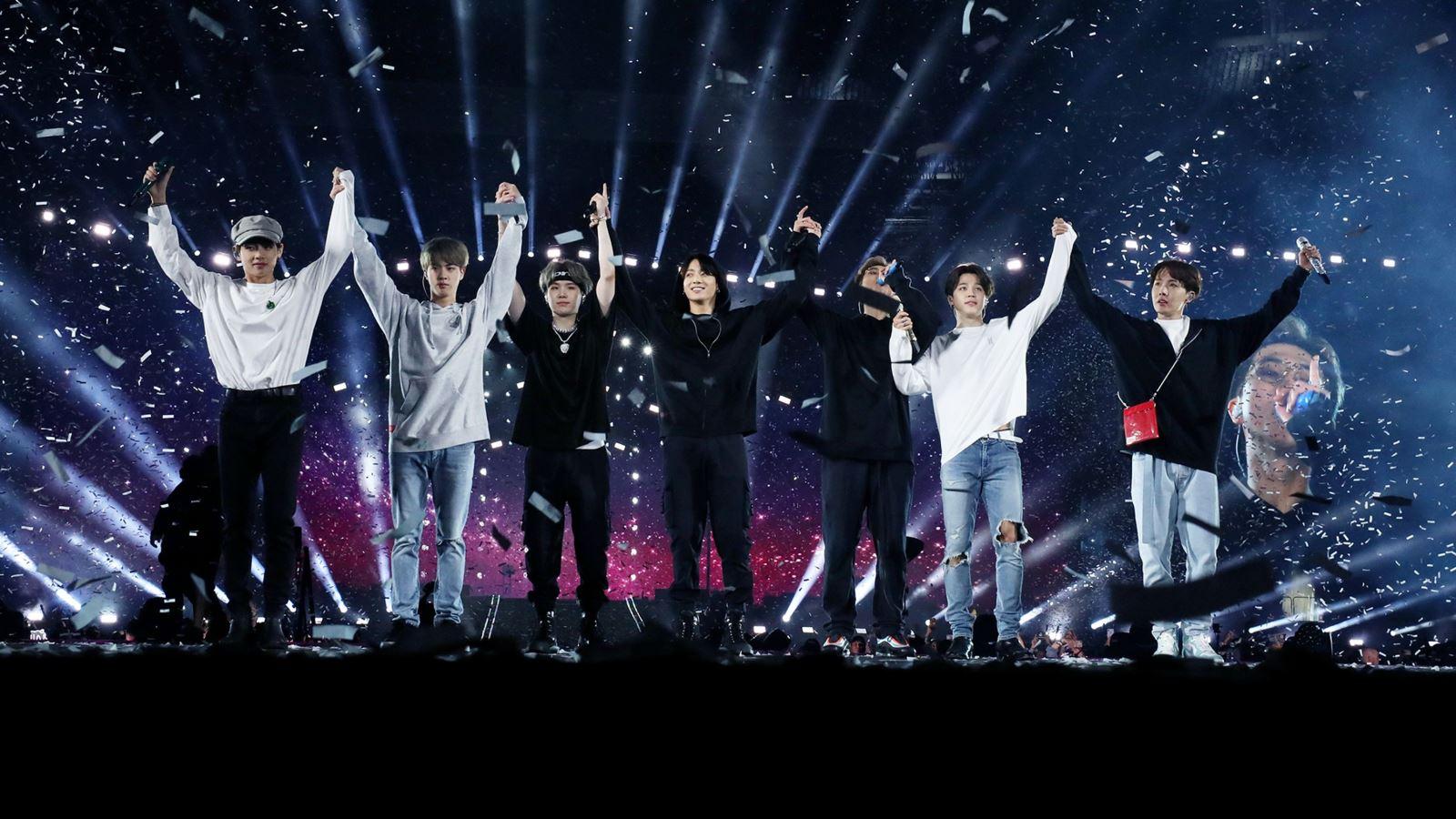 BTS, TXT, Đàn em BTS, TXT BTS, Big hit, one dream, showcase star in us, txt bts, bts tour, tour bts, xem bts tour, xem tour bts, bts live, bts idol