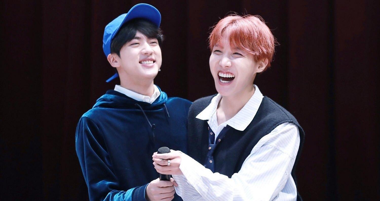 BTS Jin, 10 điều khiến BTS Jin hạnh phúc, Điều quan trọng nhất của Jin, bts