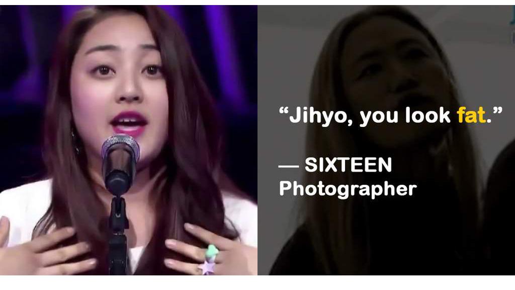 6 Idol Kpop phản ứng trước đám đông khi bị miệt thị về ngoại hình
