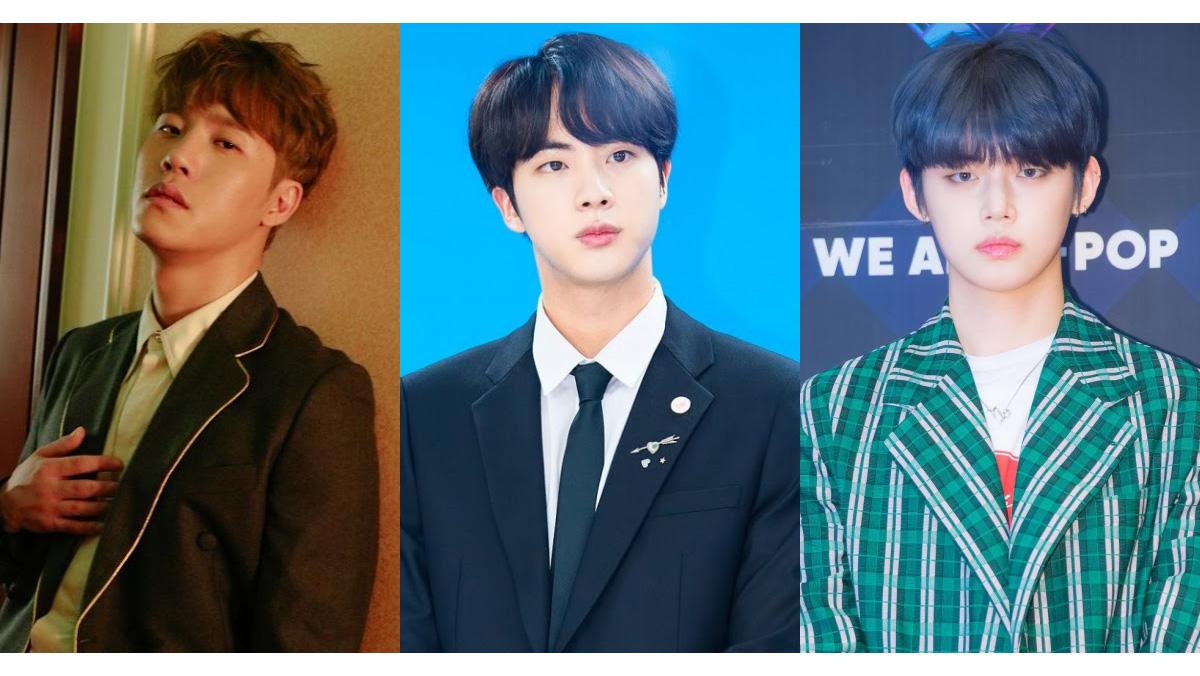 Bất ngờ phát hiện ra điểm chung cực thú vị giữa hội anh cả các nhóm nhạc nhà Big Hit: Homme, BTS, TXT