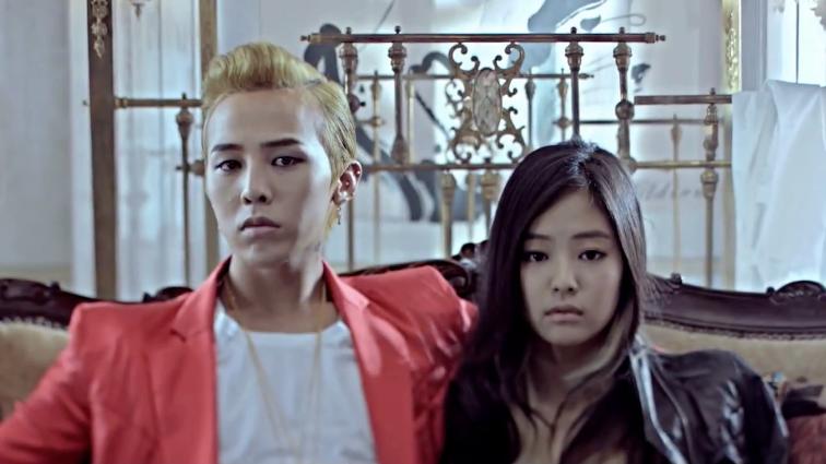 Cách Jennie Black Pink phản ứng khi được gọi là 'G-Dragon phiên bản nữ'?