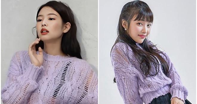 Jennie (Blackpink) và Joy (Red Velvet) liên tục đụng hàng chan chát, ai đẹp hơn ai?