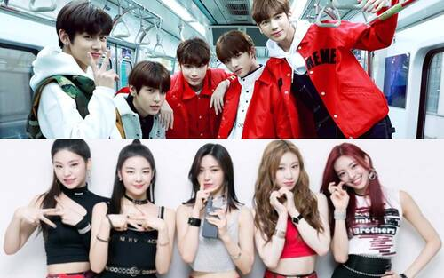 ITZY, ITZY comeback, JYP xác nhận ITZY comeback mùa hè này, gà út ITZY, tin đồn về việc ITZY đang chuẩn bị comeback,  IT'z ME, ca khúc chủ đề Wannabe, DALLA DALLA, ICY