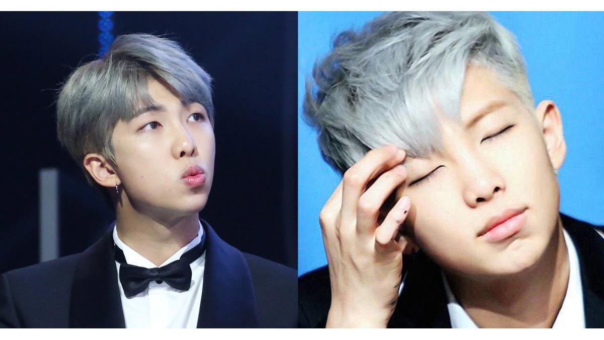 7 lần BTS khiến RM phải 'khóc' bởi trình 'chém' tiếng Anh
