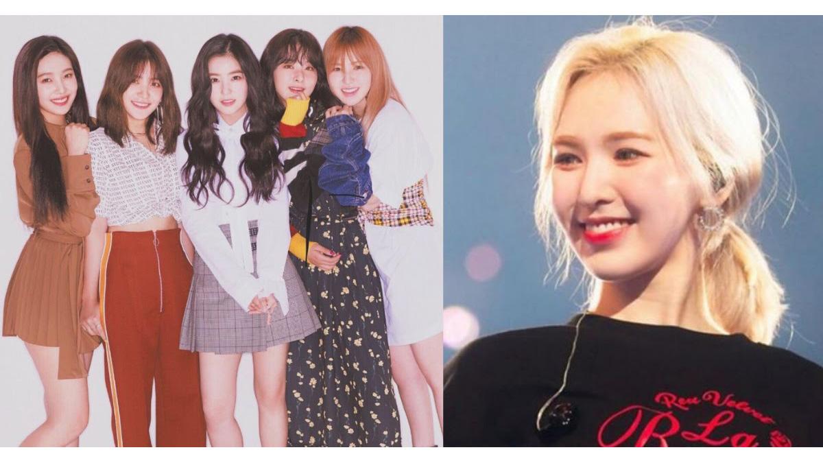 Red Velvet cập nhật về tình trạng của Wendy, xác nhận đã có những biến chuyển tốt!
