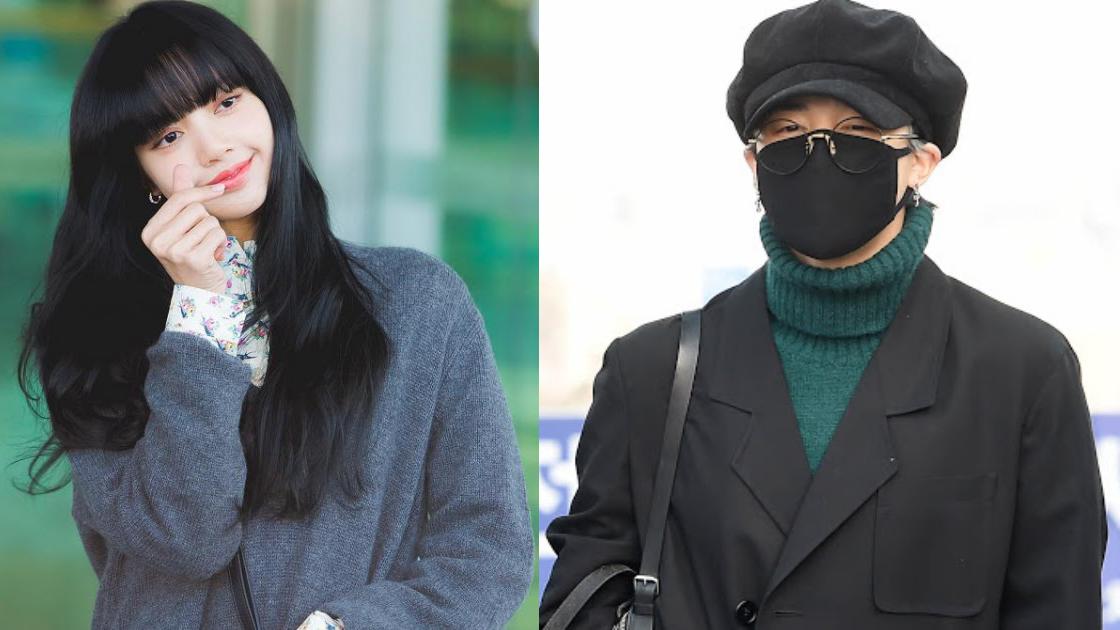 Top 5 thần tượng của thời trang sân bay gọi tên BTS, Blackpink