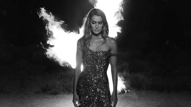 Danh ca Celine Dion giành ngôi đầu Billboard 200 với album mới 'Courage'
