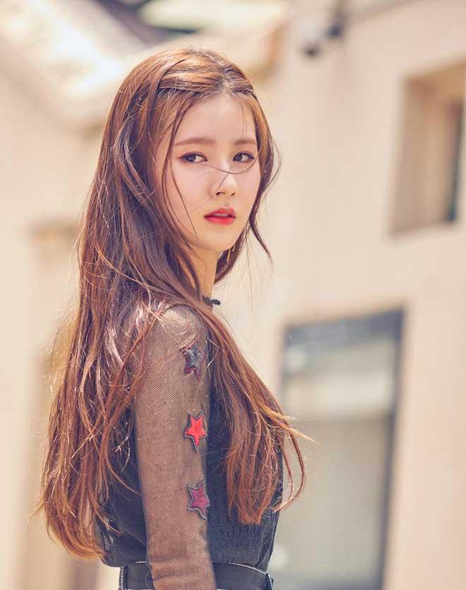 (G)I-DLE, Mi Yeon, MV Lion, nghe Lion của Gidle, (G)I-DLE vượt mặt Blackpink, bảng xếp hạng thương hiệu nhóm nữ tháng 11, Blackpink, Twice, tin tức Kpop