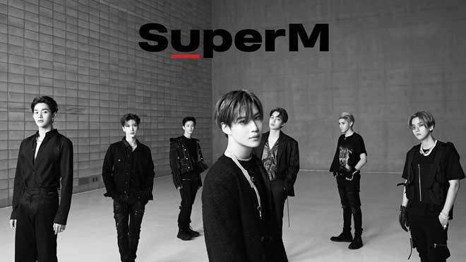 VIDEO: Dự án quy tụ 7 mỹ nam SuperM liệu có giúp SM thoát khỏi một năm ảm đạm?