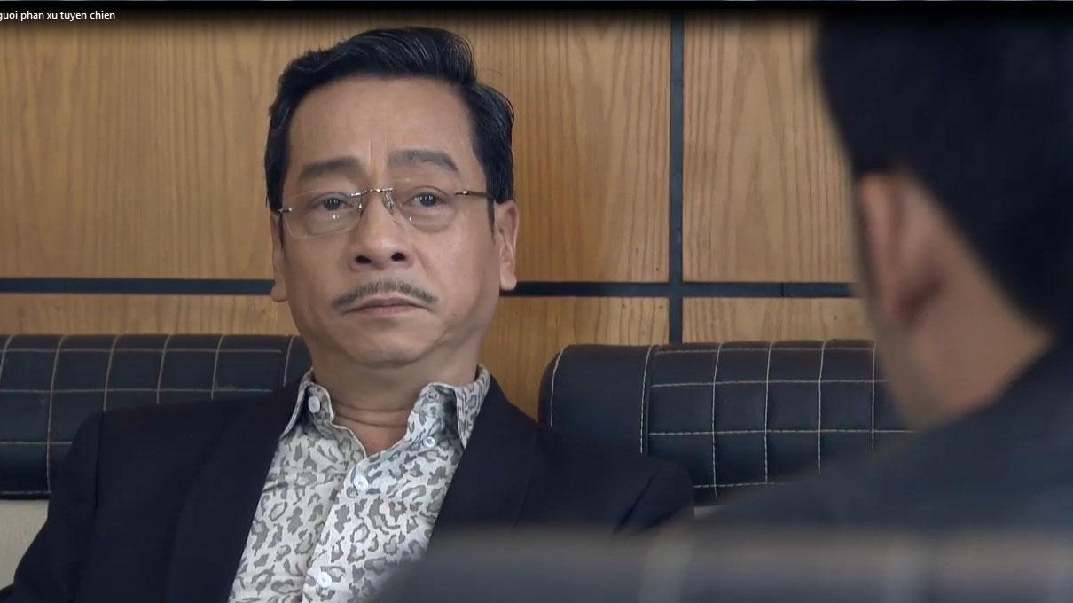 Người phán xử tập 10: cập nhật Tin tức, bài báo MỚI NHẤT về Người phán xử  tập 10 | TTVH Online