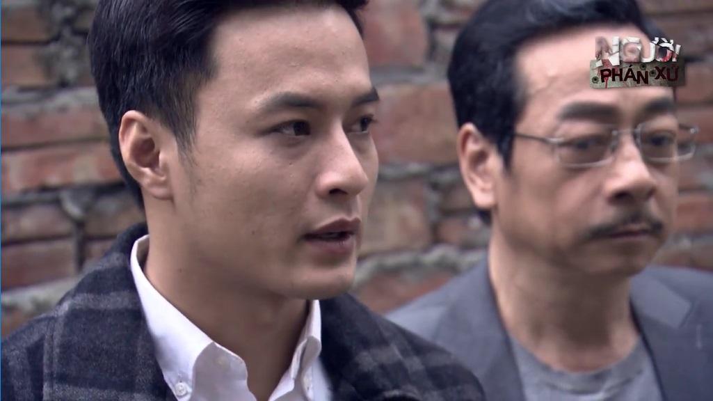Xem tập 13 'Người phán xử' trên VTV3: Ông trùm tín nhiệm con rơi hơn con đẻ