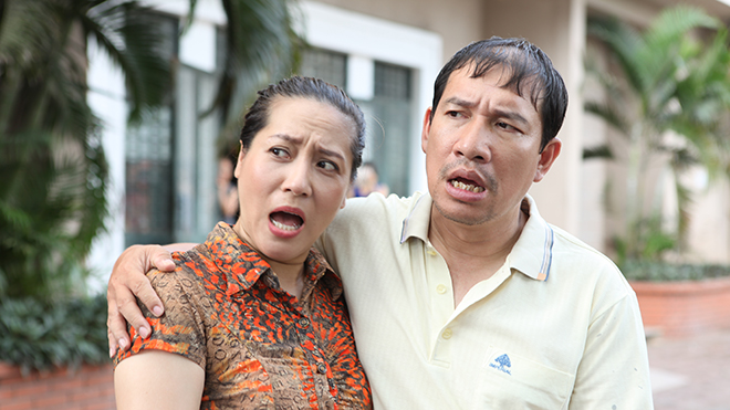 'Những người nhiều chuyện' sẽ giải tỏa stress sau 'Sống chung với mẹ chồng'