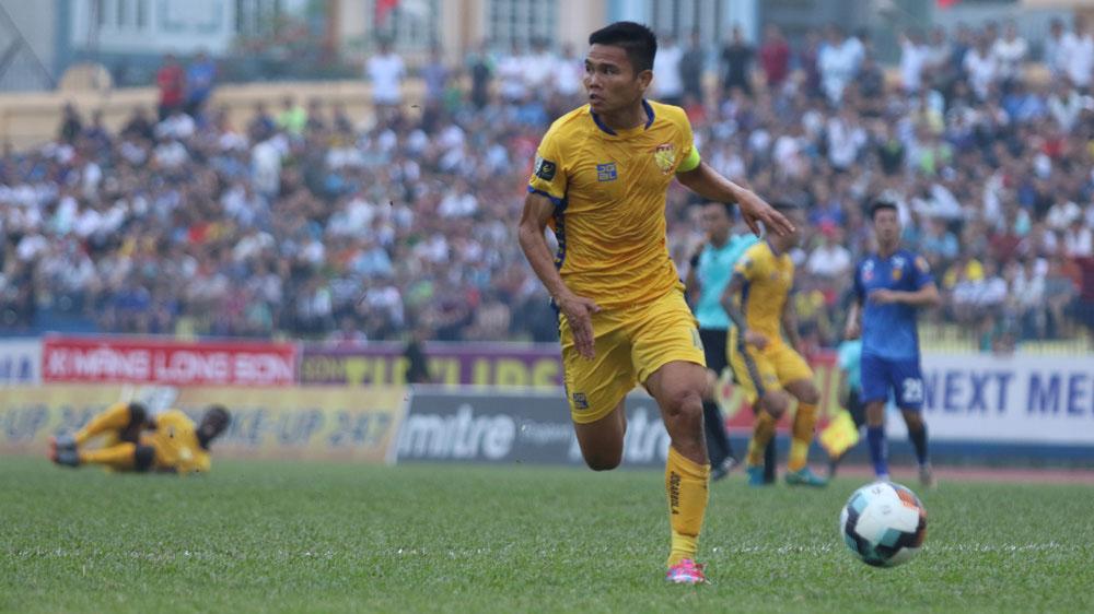 VIDEO: Trực tiếp bóng đá Thanh Hóa vs Hà Nội (17h ngày 11/5). Nhận định V League 2019