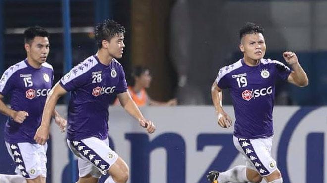 VIDEO Hà Nội 3-2 Altyn Asyr: Quang Hải lập siêu phẩm, Hà Nội thắng nghẹt thở ở AFC Cup