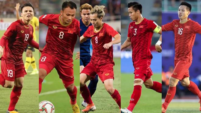 Đỗ Hùng Dũng: Ứng viên nặng ký cho Quả bóng vàng Việt Nam 2019
