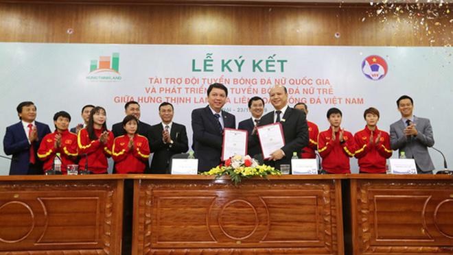 100 tỷ đồng cho giấc mơ World Cup 2026 của bóng đá nữ Việt Nam