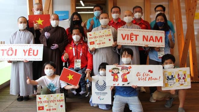 Đoàn Thể thao người khuyết tật Việt Nam sẵn sàng nhập cuộc tại Paralympic Tokyo 2020