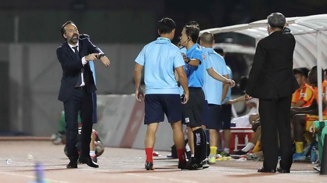 VIDEO: 5 điểm nhấn vòng 2 V-League