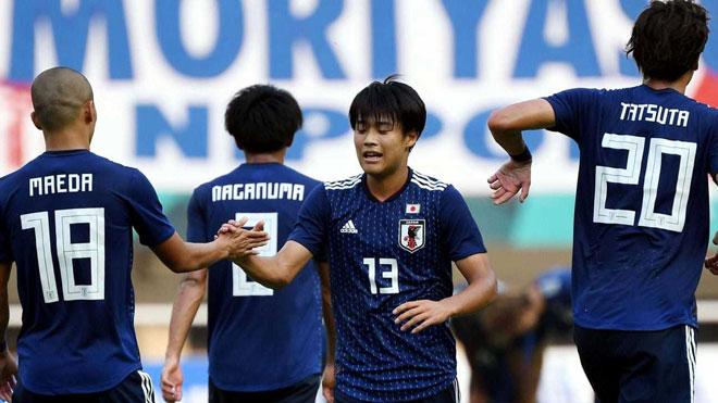 Kèo U23 Nhật Bản vs U23 Saudi Arabia, truc tiep bong da hom nay, kèo Nhật Bản vs Saudi Arabia, trực tiếp bóng đá, VTV6, VTV5, xem bóng đá trực tuyến, U23 Nhật Bản