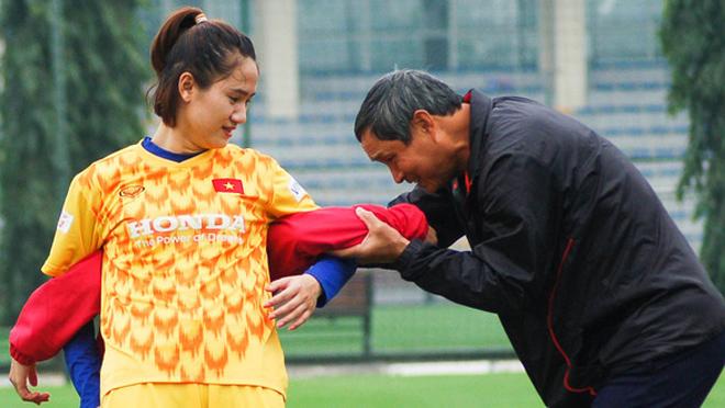 Bóng đá nữ Việt Nam được và mất gì sau thất bại ở vòng loại Olympic?