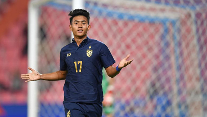 Kèo U23 Thái Lan đấu với U23 Australia, truc tiep bong da hom nay, kèo Thái Lan đấu với Australia, trực tiếp bóng đá, VTV6, VTV5, xem bóng đá trực tuyến, U23 Thái Lan
